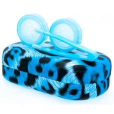 """Linsetui """"Furry"""" BLUE"""