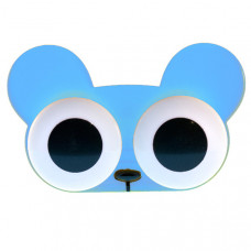 "Linsetui ""Lovezoo"" BLUE MOUSE"