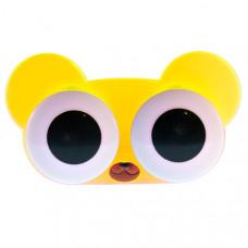 "Linsetui ""Lovezoo"" YELLOW BEAR"