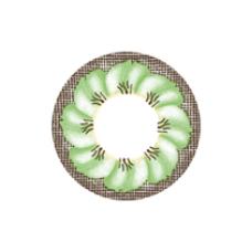 """EOS """"Big Flower"""" Green"""