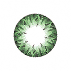 """EOS """"Crystal"""" GREEN"""