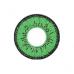 """EOS """"Dolly Eye"""" V209LB GREEN"""