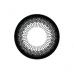 "Geo ""Circle"" BLACK LACE WCK114"