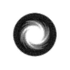 "Geo ""Circle"" SUPER DIVA XDV200"